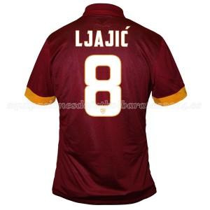 Camiseta AS Roma Ljajic Primera Equipacion 2014/2015