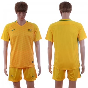 Camiseta de Australia 2016/2017