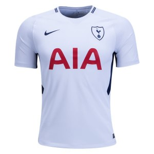 Camiseta Tottenham Hotspur Primera Equipacion 2017/2018