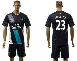 Camiseta nueva Arsenal 23# Away