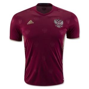 Camiseta nueva Rusia 2016/2017