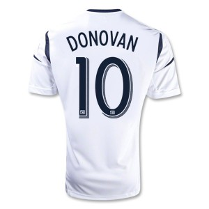 Camiseta del Donovan Los Angeles Galaxy Primera 2013/2014