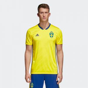 Camiseta del Swedish Home 2018