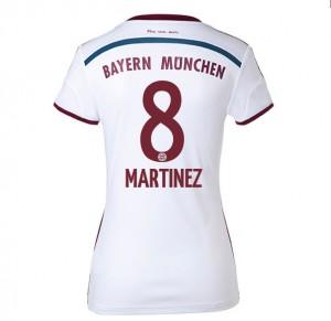Camiseta Barcelona Montoya Segunda 2013/2014