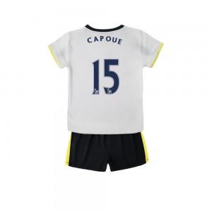 Camiseta de Celtic 2014/2015 Segunda Mouyokolo Equipacion