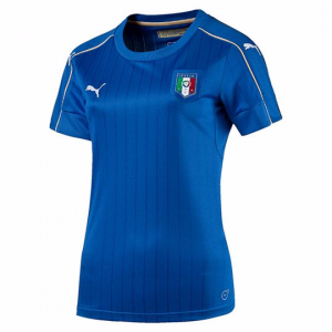 Camiseta de ITALIA REPLICA LOCAL Mujer