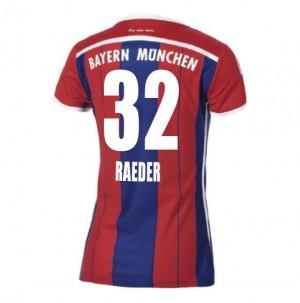 Camiseta de Barcelona 2013/2014 Segunda Mascherano