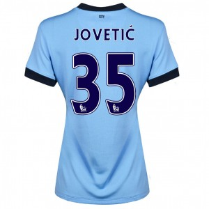 Camiseta del J.Navas Manchester City Tercera 2014/2015