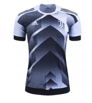 Camiseta de Juventus 2017/2018 Home Pre Match