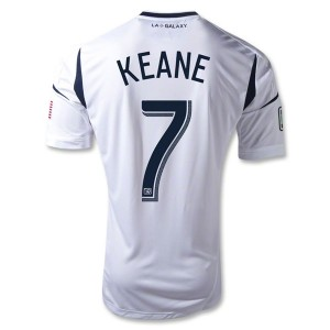 Camiseta de Los Angeles Galaxy 2013/2014 Primera Keane