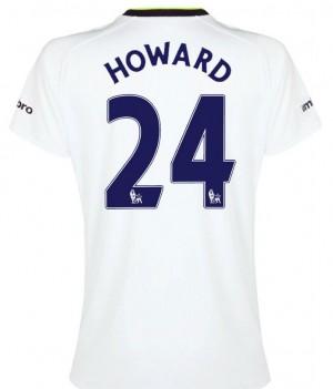 Camiseta nueva del Tottenham Hotspur 2013/2014 Lamela Primera