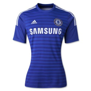 Camiseta nueva Chelsea Mujer Equipacion Primera 2014/2015