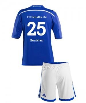 Camiseta nueva Manchester United Fletcher Tercera 2014/2015