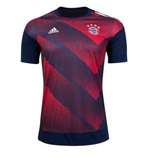 Camiseta Bayern Munich Pre-Match Home 2017/2018