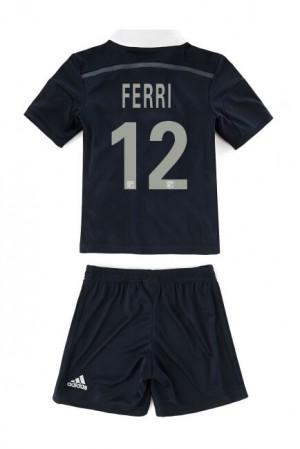 Camiseta nueva Arsenal S.Cazorla Equipacion Primera 2014/2015