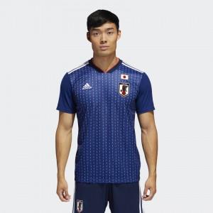 Camiseta del JAPAN Home 2018