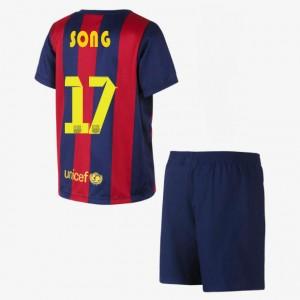Camiseta Everton Stones 3a 2014-2015