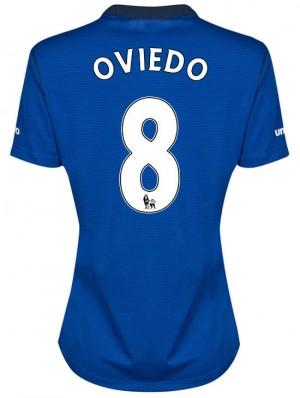 Camiseta nueva Tottenham Hotspur Paulinho Segunda 14/15