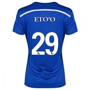 Camiseta de Chelsea 2014/2015 Primera Cahill Equipacion