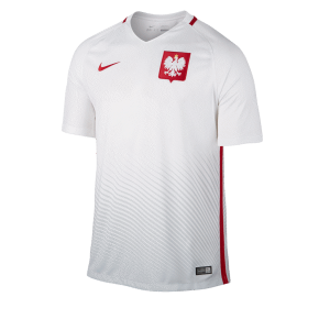 Camiseta Poland Stadium Home 2016