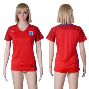 Mujer Camiseta del UEFA EURO Inglaterra 2016