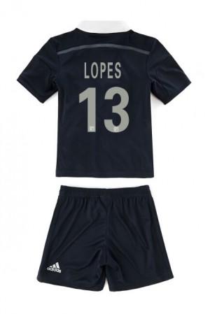 Camiseta del S.Cazorla Arsenal Segunda Equipacion 2014/2015