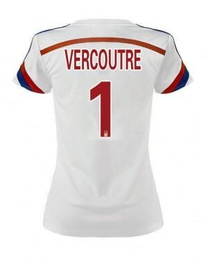 Camiseta nueva del Marseille 2014/2015 Mandanda Tercera
