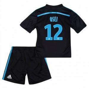 Camiseta del Subotic Borussia Dortmund Tercera 2013/2014