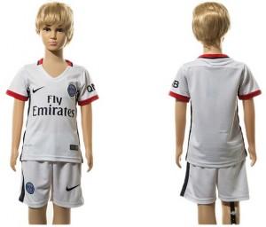 Camiseta nueva del Paris Saint-Germain 2015/2016 Ninos