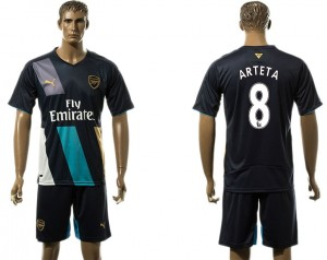 Camiseta del 8# Arsenal Away