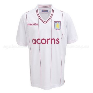 Camiseta del Aston Villa Segunda Equipacion 2014/15