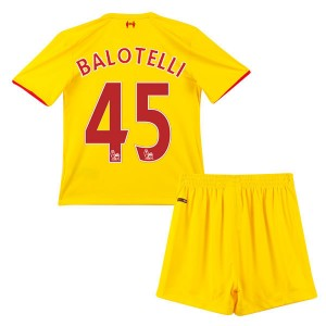 Camiseta de Everton 2014-2015 Baines 1a