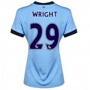Camiseta del Guidetti Manchester City Primera 2014/2015