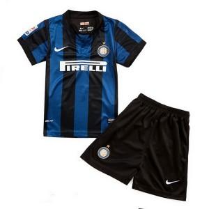 Camiseta nueva Inter Milan Nino Equipacion Primera 2013/2014