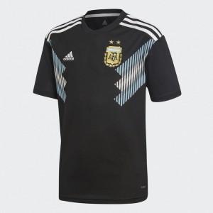 Juventud Camiseta del R ARGENTINA Away 2018