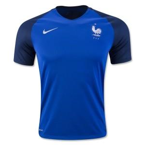 Camiseta Francia 2016/2017