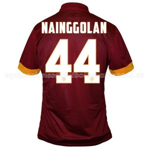 Camiseta nueva AS Roma Nainggolan Equipacion Primera 2014/2015
