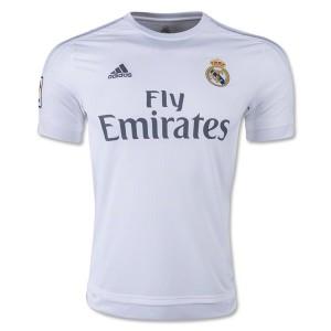 Camiseta Real Madrid Primera Equipacion 2015/2016