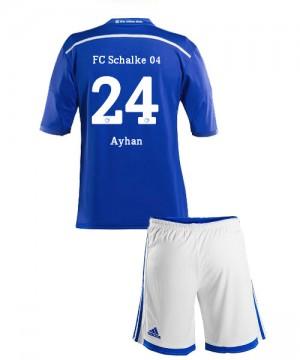 Camiseta del Fletcher Manchester United Segunda 2014/2015