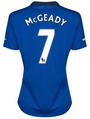 Camiseta nueva del Tottenham Hotspur 2013/2014 Paulinho Segunda