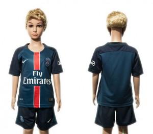 Camiseta nueva del Paris st germain 2015/2016 Ninos