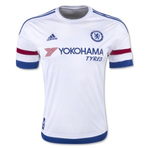 Camiseta Chelsea Segunda Equipacion 2015/2016