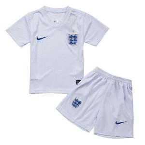 Camiseta Inglaterra de la Seleccion Primera WC2014 Nino