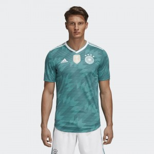 Camiseta nueva del GERMANY 2018 Away