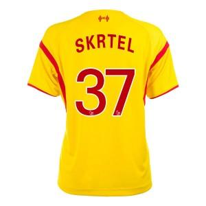 Camiseta del Mikel Chelsea Tercera Equipacion 2014/2015