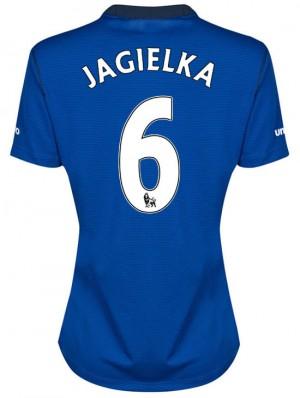 Camiseta de Tottenham Hotspur 2013/2014 Primera Paulinho