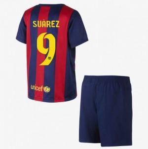 Camiseta Portero de Barcelona 2013/2014 1a