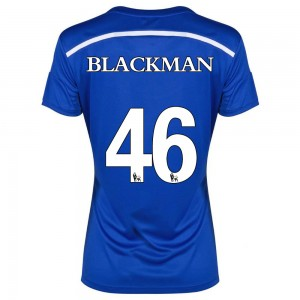 Camiseta del Cahill Chelsea Tercera Equipacion 2013/2014