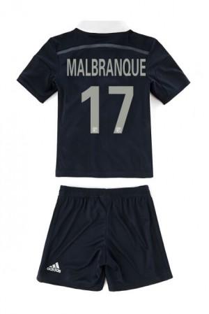 Camiseta nueva del Arsenal 2014/2015 Equipacion Sanogo Segunda