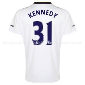 Camiseta de Everton 2014-2015 Kennedy 3a